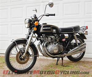 1973 Honda Cb350f Parts Manual