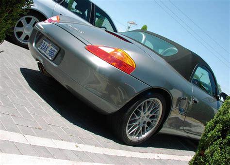 2005 Porsche Boxster S 987 Picture 18608 Car Review