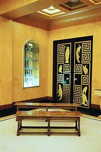 Art Deco Interior. Simple Home Decor Interior Design ...