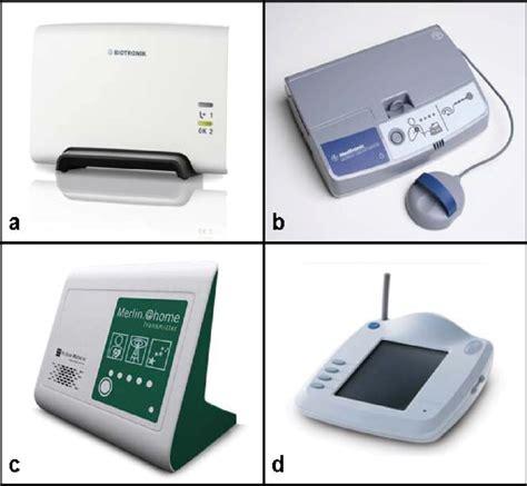 patient monitors  remote monitoring  implants