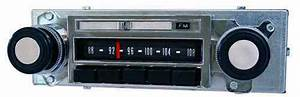 1970 Fm Stereo Radio All New