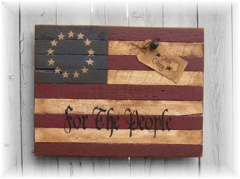 Primitive Wood Crafts Country Gatherings