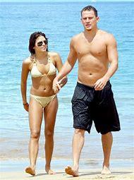 Jenna Dewan Channing Tatum Body
