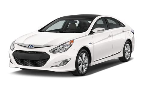 hyundai sonata hybrid reviews  rating motor trend