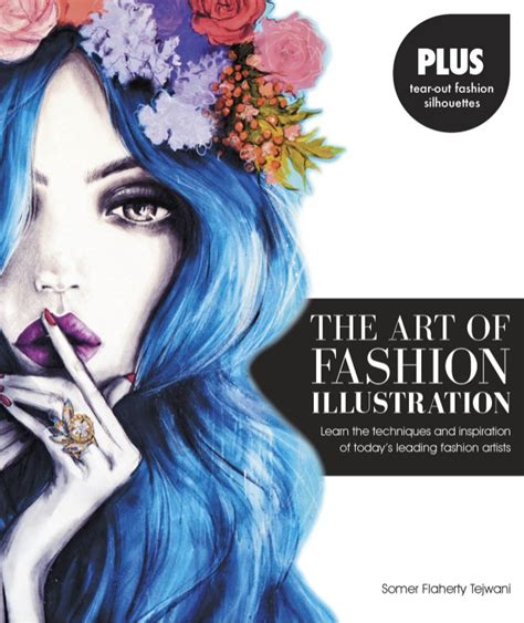stylish page the art of fashion illustration