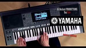 Keyboard Yamaha Psr S970 : yamaha keyboard pop style 2019 psr s970 e piano ~ Jslefanu.com Haus und Dekorationen