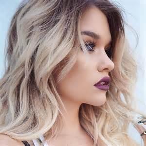maison du mariage les dernières tendances coloration cheveux pour cet été 2016 coiffure simple et facile