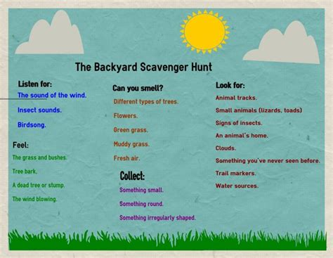 Keep Your Kids Busy With These Fun Treasure Hunts
