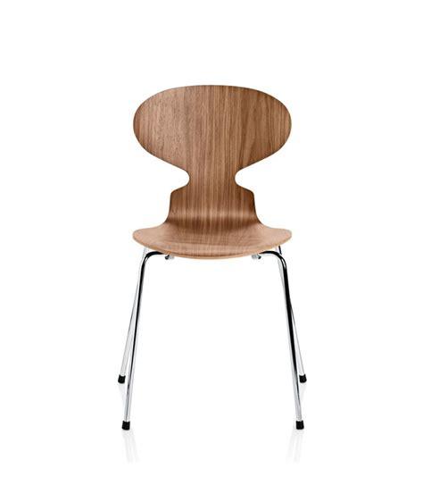 cuisine danoise chaise fourmi design arne jacobsen pour fritz hansen la boutique danoise