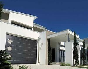 abposefr portes de garage With porte de garage de plus menuiserie intérieure porte