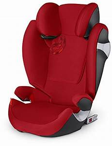 Cybex Gold Solution M Fix : cybex solution m fix booster car seat hot spicy ~ Jslefanu.com Haus und Dekorationen