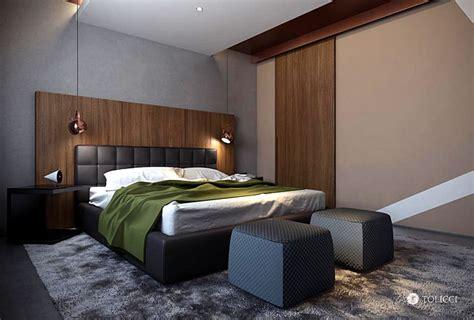 stilish bedroom  studio tolicci interiorzine