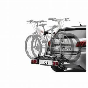 Fahrradträger Anhängerkupplung Thule : fahrradtr ger auf anh ngerkupplung 3 fahrr dern thule ~ Kayakingforconservation.com Haus und Dekorationen