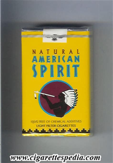 American Spirit Light by Sobre Fumar E O Amoralismo F 243 Rum Uol Jogos