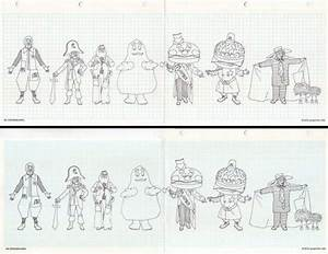Mcdonaldland Specifications   Who Is The Old Guy Next To