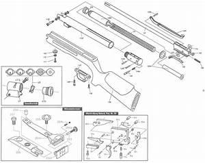 Beeman Rs2 Parts Diagram