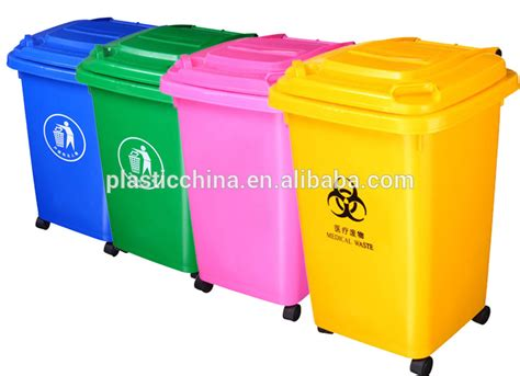 L Industrial Xenos by Industrial Outdoor Plastic Recycling Bins With Wheels