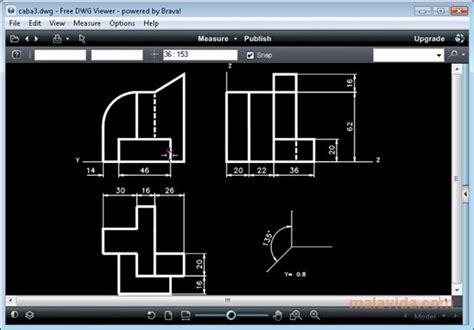 Lade Dwg Free Dwg Viewer Build 7 0 1 11 F 252 R Pc Kostenlos