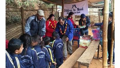 Poverty Children Education Living