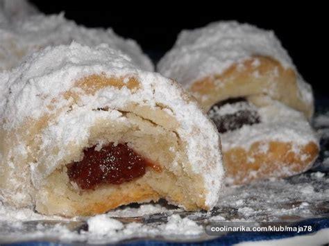 posni kolaci images  pinterest  biscotti