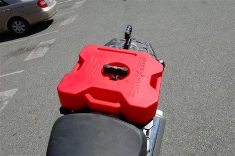 Rotopax Three Gallon Gasoline Pack
