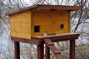 Cat House Plans Beginners DIY Guide - iCarpentryGuide com