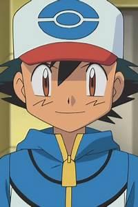Pokemon Ash Ketchum Black And White Images | Pokemon Images