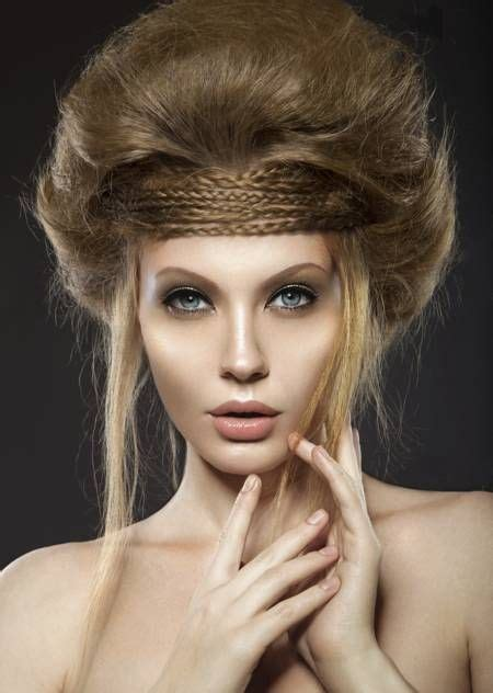 Teased Hairstyles best 25 teased hairstyles ideas on wedding