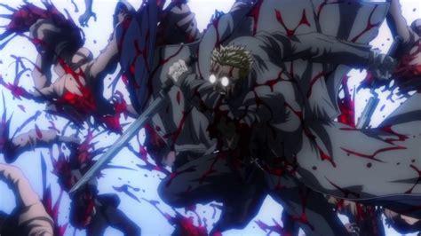 horror anime rating top 10 horror theme anime series 2016 ハロウィーン