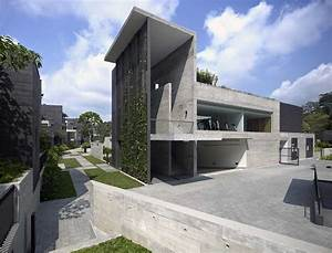 Mont Timah, Cluster Housing: Singapore Residential - e ...