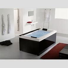 Hightech Luxury Spa Tubs  Pacific From Systempool Digsdigs