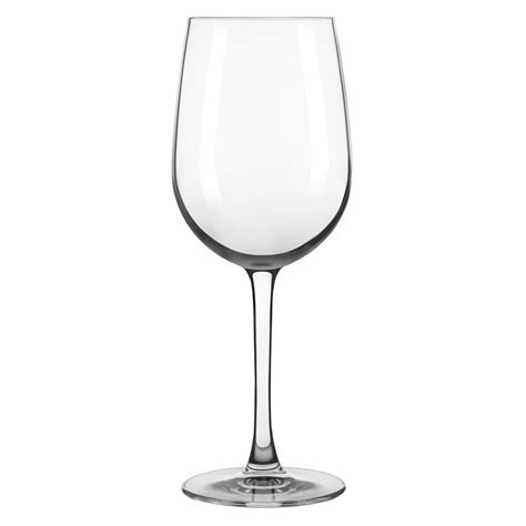 Libbey 9233 16 Oz Wine Glass, Master's Reserve™, Clear