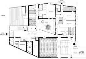 small courtyard house plans cre a te creativity architecture technology