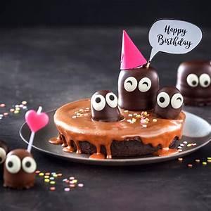 Kuchen Dekorieren Geburtstag : happy birthday kuchen kuchen zum geburtstag selber dekorieren ~ Pilothousefishingboats.com Haus und Dekorationen