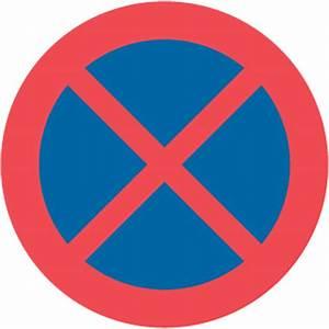 Vägmärken parkeringsförbud