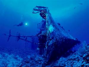 Wrecks | United Nations Educational, Scientific and ...