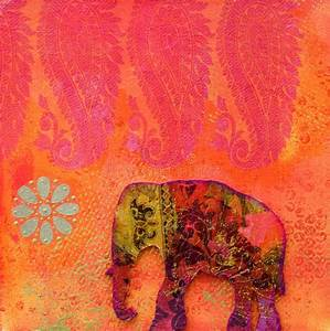 Elephant artwork stock illustration. Image of illustration ...