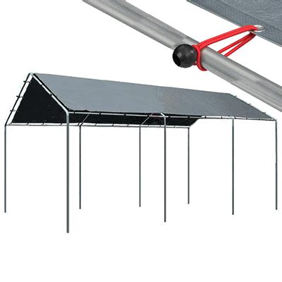 canopy carport replacement cover