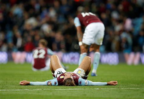 Aston Villa News Hutton Believes Grealish Will