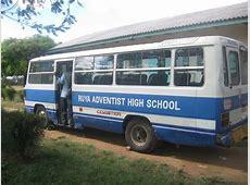 Ruya Adventist High School PRIZE GIVING DAY 15 at Mt
