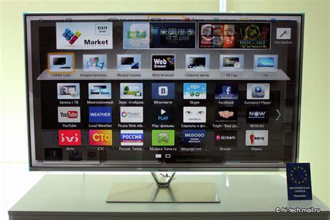 Panasonic`s Viera Cast Wifi Internet Tv|watch Free Hindi