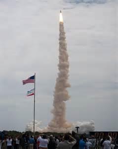 Space Shuttle Atlantis Last Launch