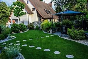 Dekorative Bäume Für Kleine Gärten : kleine g rten gestalten 10 tipps und tricks ~ Markanthonyermac.com Haus und Dekorationen