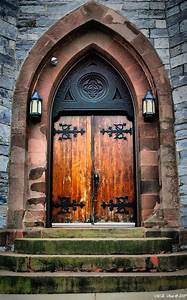 195 best images about church doors on pinterest With church exterior doors