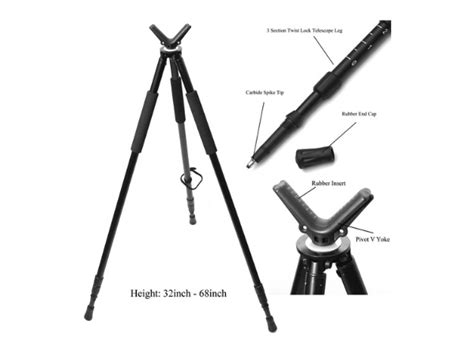 foto de 11 Best Shooting Tripod In 2020 (Review & Comparison