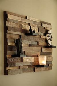 outstanding reclaimed wood wall art style motivation With wooden wall art