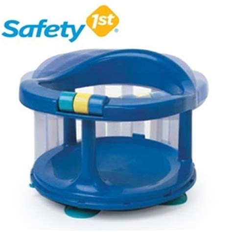 Infant Bath Seat With Suction Cups by Buy Safety 1st Swivel Baby Bath Seat With 4 Secure Suction