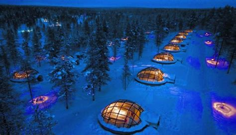 northern lights igloo 7 hotels with the best northern lights view asia 361