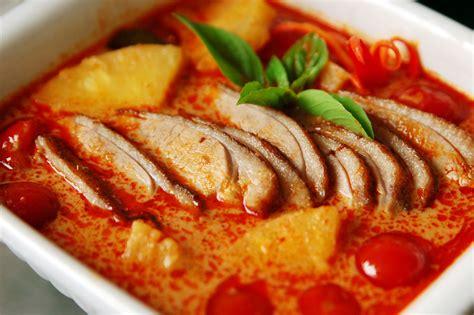 galangal cuisine gaeng daeng curry backpackers hostel