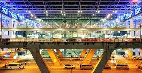 Baiyoke Sky Hotel Near Airport